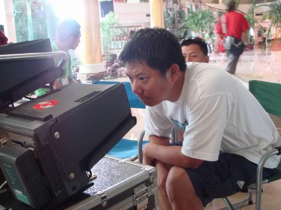 《棒子老虎鸡》开机五国联军组国际化创作阵容