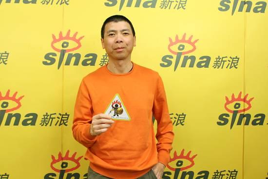 冯小刚拍《集结号》投入诚意对票房寄予厚望