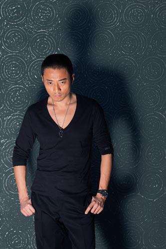 冯小刚:我是拍大众电影的《集结号》不深沉