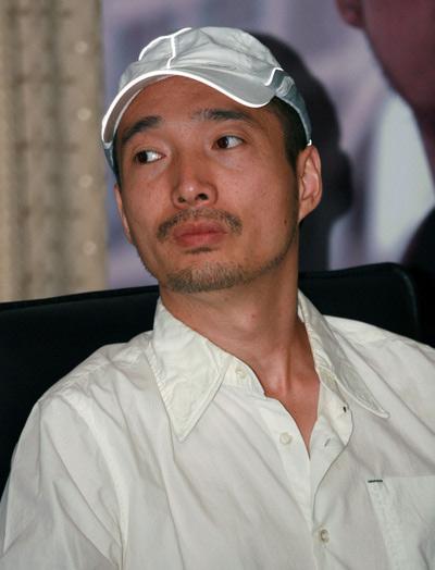 《刘跃进》举行首映式李易祥被媒体称赞(图)
