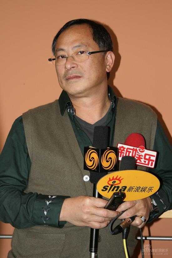 杜琪峰拒评论遭索偿案称以后少拍打斗戏(图)