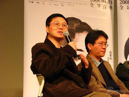 《黄石》北大放映惹争议无名学生挑战知名专家
