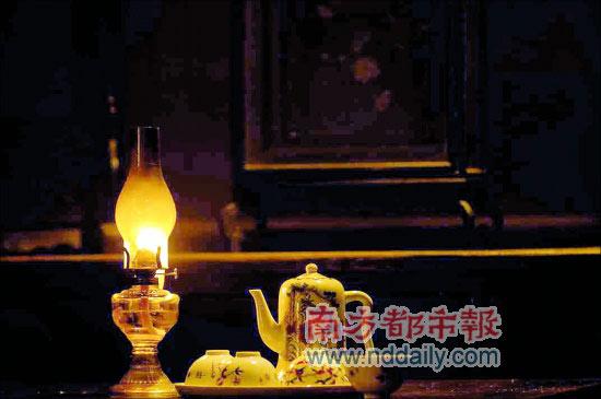 《梅兰芳》静而闻其香美术指导柳青阐述(图)