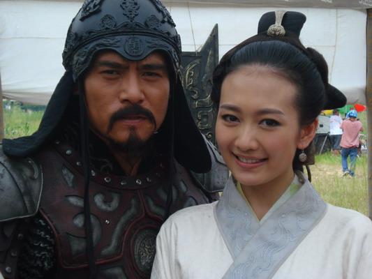 《凤舞天下》将上映王鸥首演公主获导演称赞