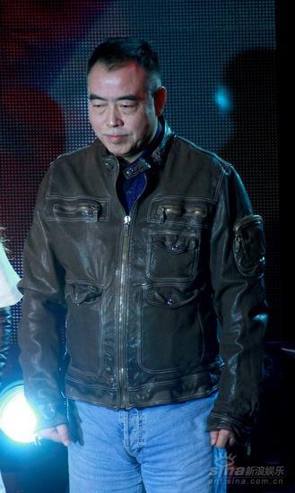 《梅兰芳》宣传总监黄斌:陈凯歌导演很开心