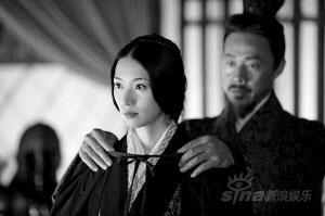 """吴宇森揭秘《赤壁》(下)曹操""""恋""""小乔是圈套"""