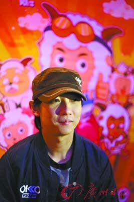国产动画《喜羊羊》首映日票房超《赤壁》(图)