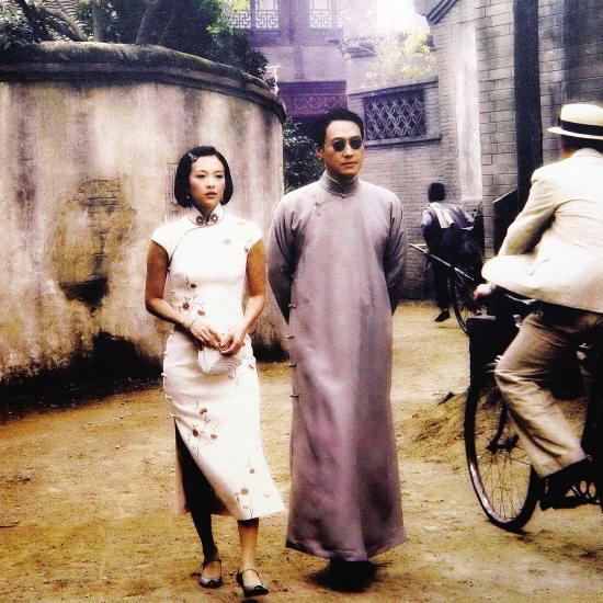 柏林电影节惊喜片揭晓《梅兰芳》领衔华语军团