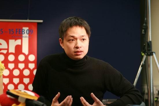 实录:柏林专访《阳阳》主创李安李岗合推新片