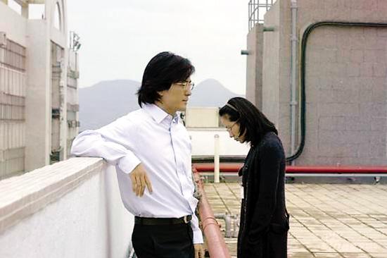 岸西:《亲密》不是主流爱情片揭秘汤唯新角色