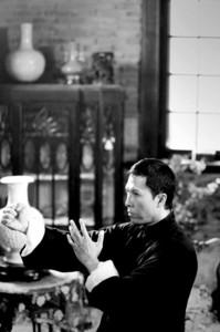甄子丹熊黛林不换重量级明星加盟《叶问2》