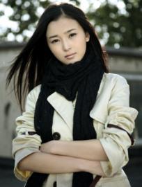 资料:电影《感情生活》主演姚星彤简介
