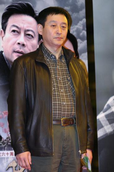 《邓稼先》揭幕大影节导演称难过《焦裕禄》