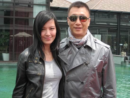 Kelly Lin, Sun Honglei