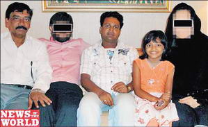 《贫民富翁》女童星被父亲20万英镑叫卖(图)