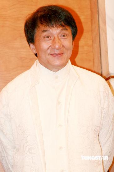 成龙主演电影《功夫梦》公开面向社会选角(图)