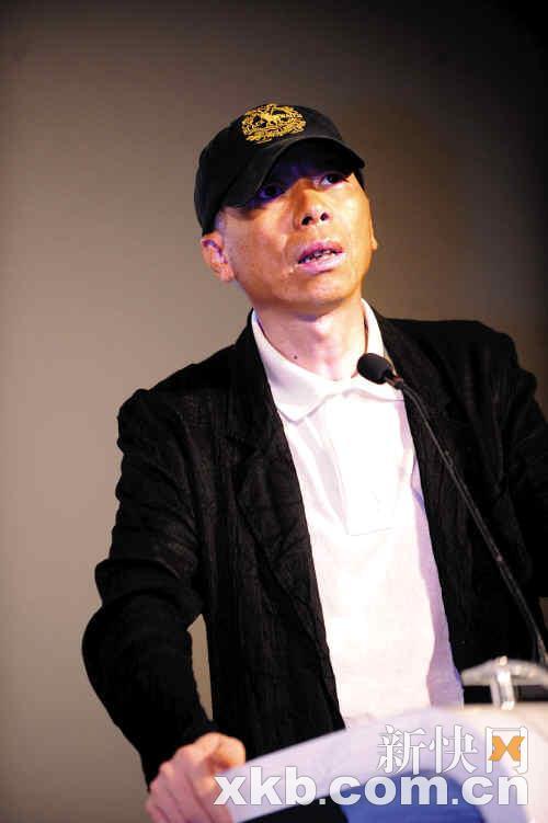 冯小刚再放豪言:希望《唐山大地震》能卖5亿元
