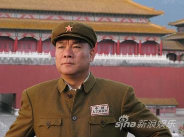《天安门》将映叶缨刘交心再度联手献礼国庆