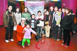 广州观众热评《风云2》赞特效水平接近好莱坞