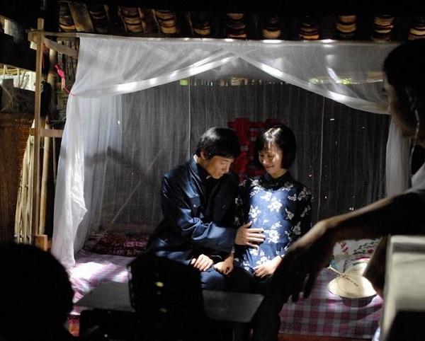 《宝贵的秘密》入围澳门电影节祖峰将赴澳门