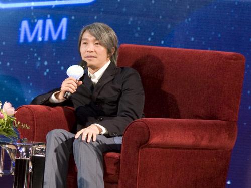 周星驰跨界签约《喜剧之王2》网上选演员(图)