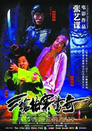 张伟平:美国电影是大炮我们是小米加步枪