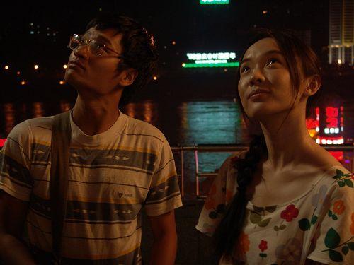 《迷城》电影节玩惊悚章家瑞变希区柯克门徒