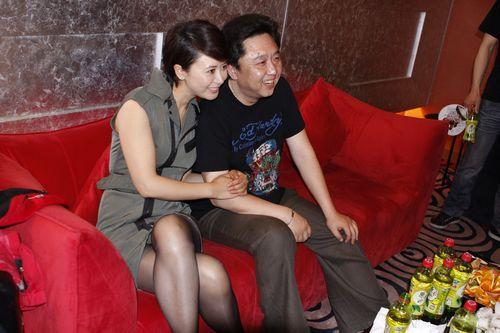 《三笑》大赛玩视频郭德纲自拍拍献张恒(图)万达微主创处女图片