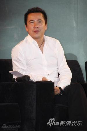 王中磊:《狄仁杰》预计票房2.8亿当国庆赢家