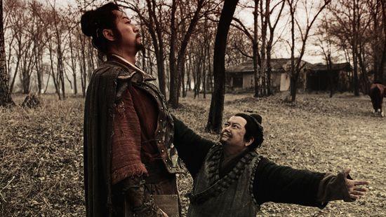"""郭涛""""唐吉可德""""笑弹频发""""二""""是本性和精髓"""