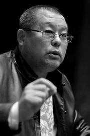 《西风烈》上海首映高群书回应质疑坦言已妥协