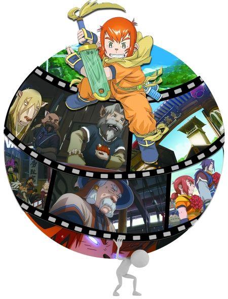 国产动画《魁拔》上映受好评票房冷淡让人无奈
