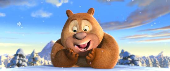 国产动画转向全年龄段 熊出没2 获赞
