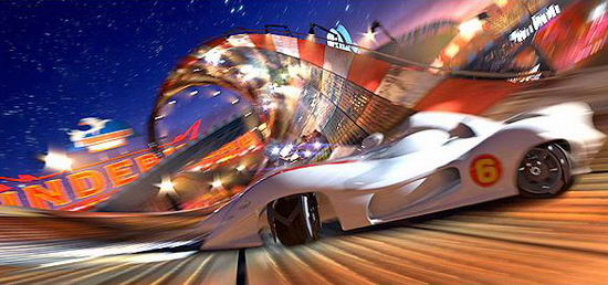 极速赛车手游戏+