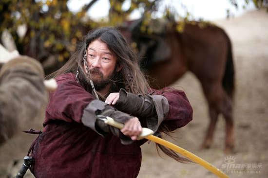 《蒙古王》受惠《波拉特》终获奥斯卡提名(图)