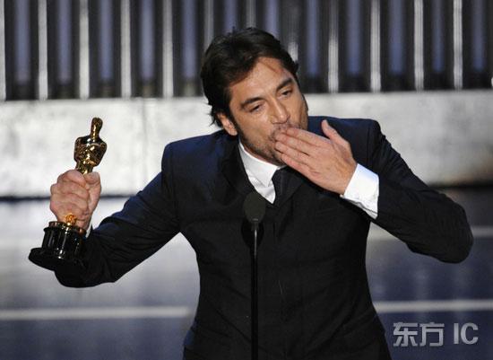 综艺:奥斯卡颁奖大吹欧洲风颁奖语言五花八门