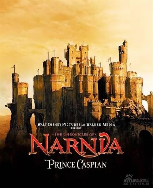 《纳尼亚传奇2》力挫《钢铁侠》夺票房冠军(图)