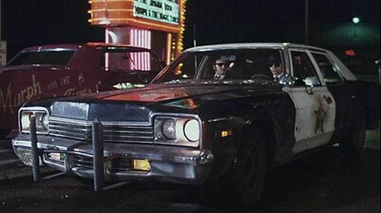 电影中的汽车(三):像马赫5号一样生猛极速
