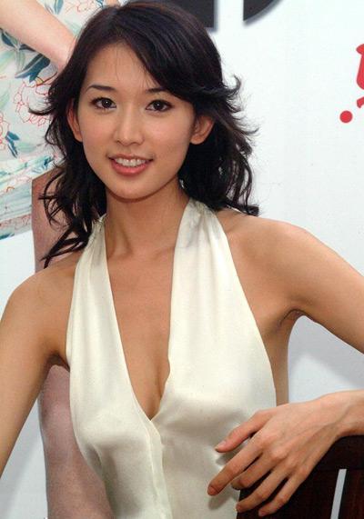 林志玲拍《比佛利武士2》好莱坞男星搭档(图)