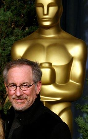 经济危机影响好莱坞斯皮尔伯格控制新片预算