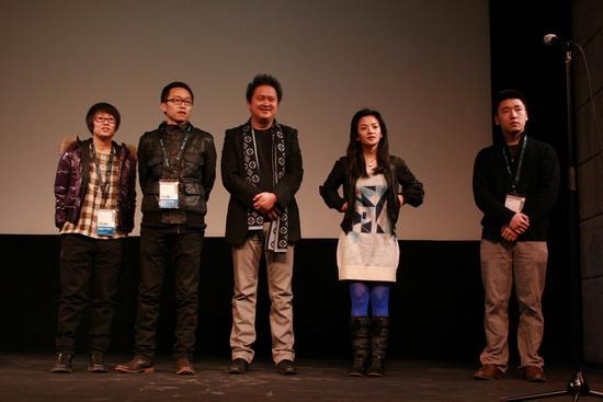 张元《达达》圣丹斯启动世界电影节巡回展映
