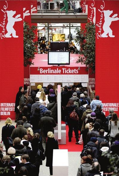 柏林电影节5日晚开幕多部华语片亮相不参赛