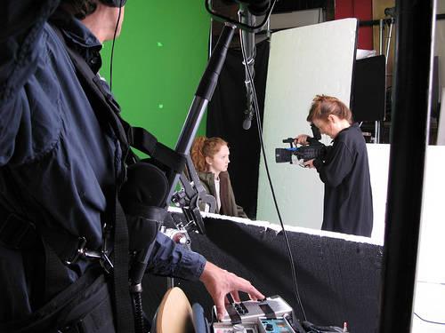 专访英国女导演莎莉-波特:电影是个混血儿(图)