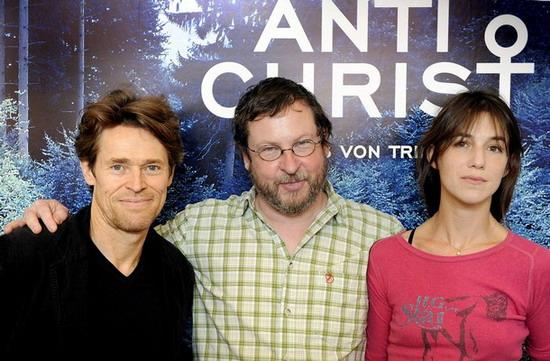 戛纳电影节主竞赛单元片单详解-《反基督者》
