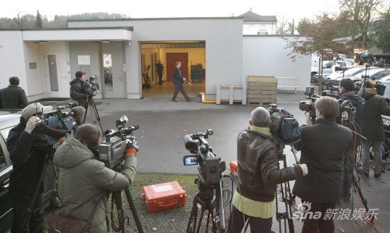 波兰斯基最快30日获保释新作要赶柏林电影节