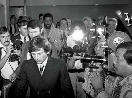 波兰斯基30年前访谈曝光自曝监狱生活像度假