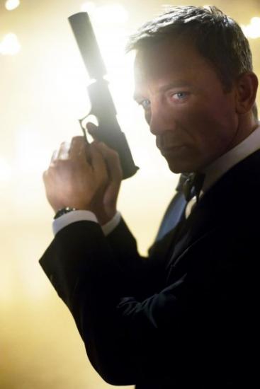 米高梅破产焉知非福新《007》预计12年底上映
