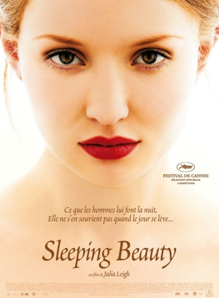本周新片《羞耻》《极恶非道》《睡美人》等