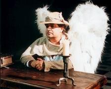 《克拉科夫的天使》