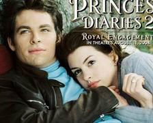 《公主日记-皇家婚约》